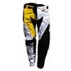 Gull 17.5 Yellow Motocross Pants