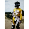 Gull 17.5 Yellow Motocross Hose