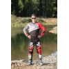 Gull 19 Red Pantalons de Motocross