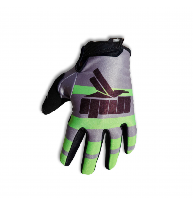 Gull 19 Lime Motocross Glove